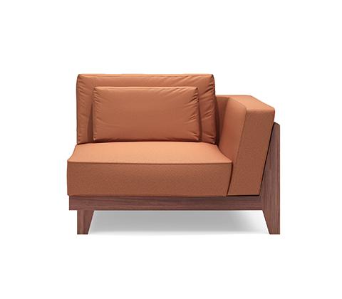 休 闲 沙 发 | Leisure Sofa Y-36d1 / d2