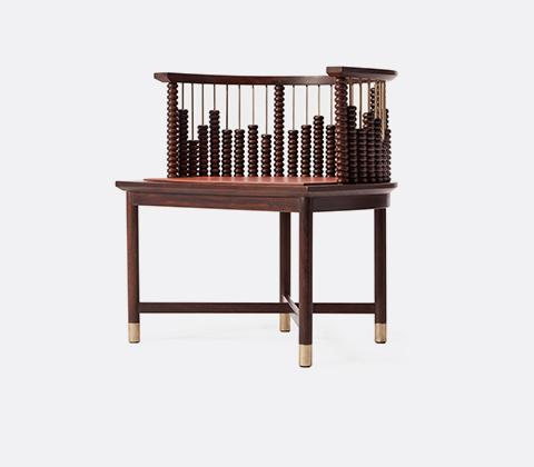 椅子 Chair  Y-02