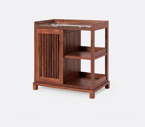 茶 水 柜 | Tea Stove Cabinet C-19