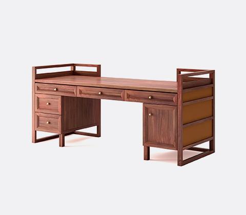 书桌 Desk  S-06a / b