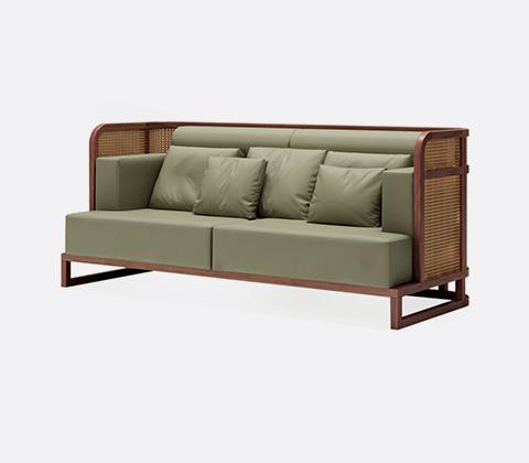 休 闲 沙 发 | Leisure Sofa Y-52