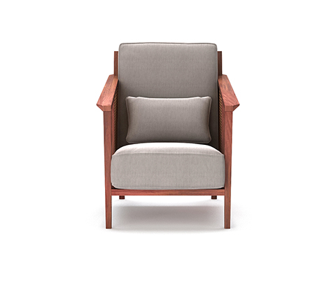 单 人 沙 发 | Single Sofa Y-54a