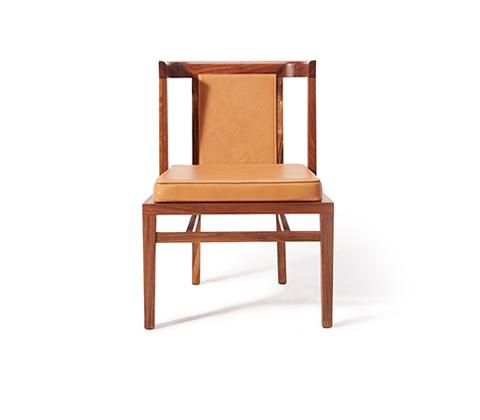 大牛角椅  Y-18b