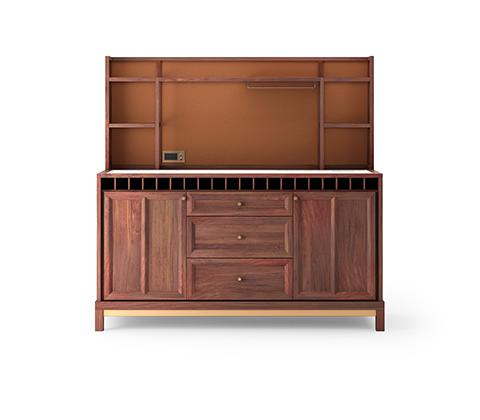 餐 边 柜 | Sideboard G-23