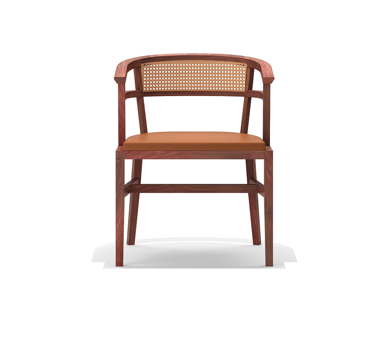 皮尔椅  Y-58b