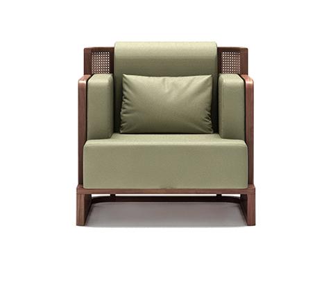 单人沙发   Single Sofa Y-51