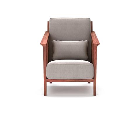 蜻蜓椅  Y-54a / c