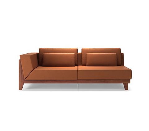 尚倚组合沙发   Y-36a1 / a2