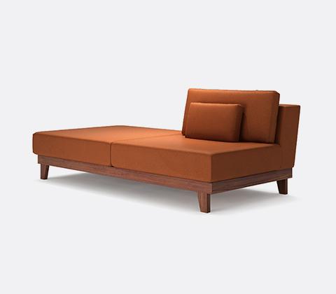 组合沙发 Modular sofa  Y-36b1 / b2