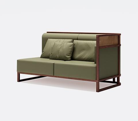 组合沙发   Modular sofa Y-53a1/a2
