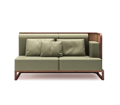 组合沙发   Modular sofa Y-53b1/b2
