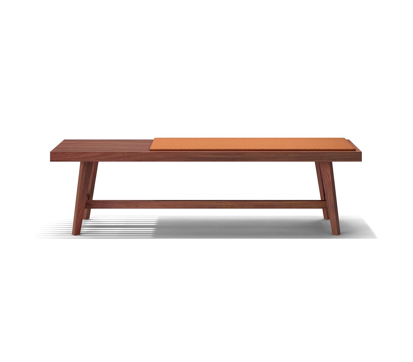 长凳 Bench  Y-59