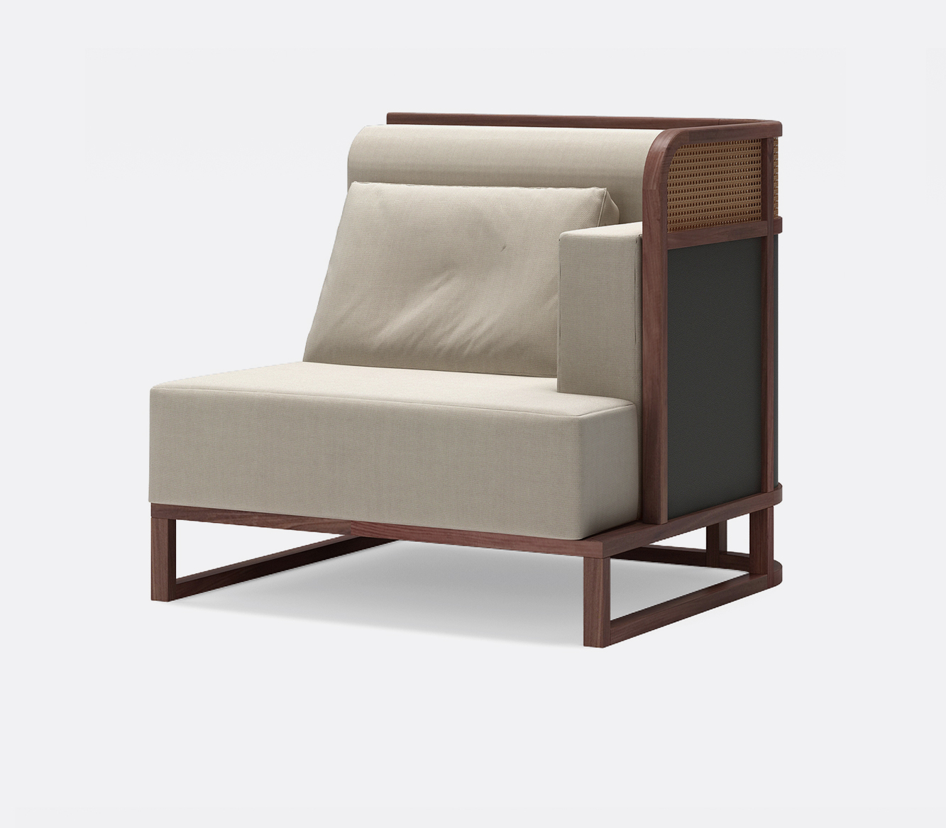 组合沙发 Modular sofa  Y-53c1 / c2