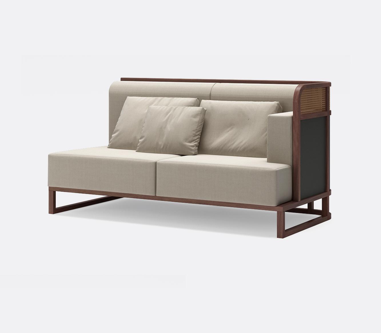 皮尔先生组合沙发  Y-53b1 / b2