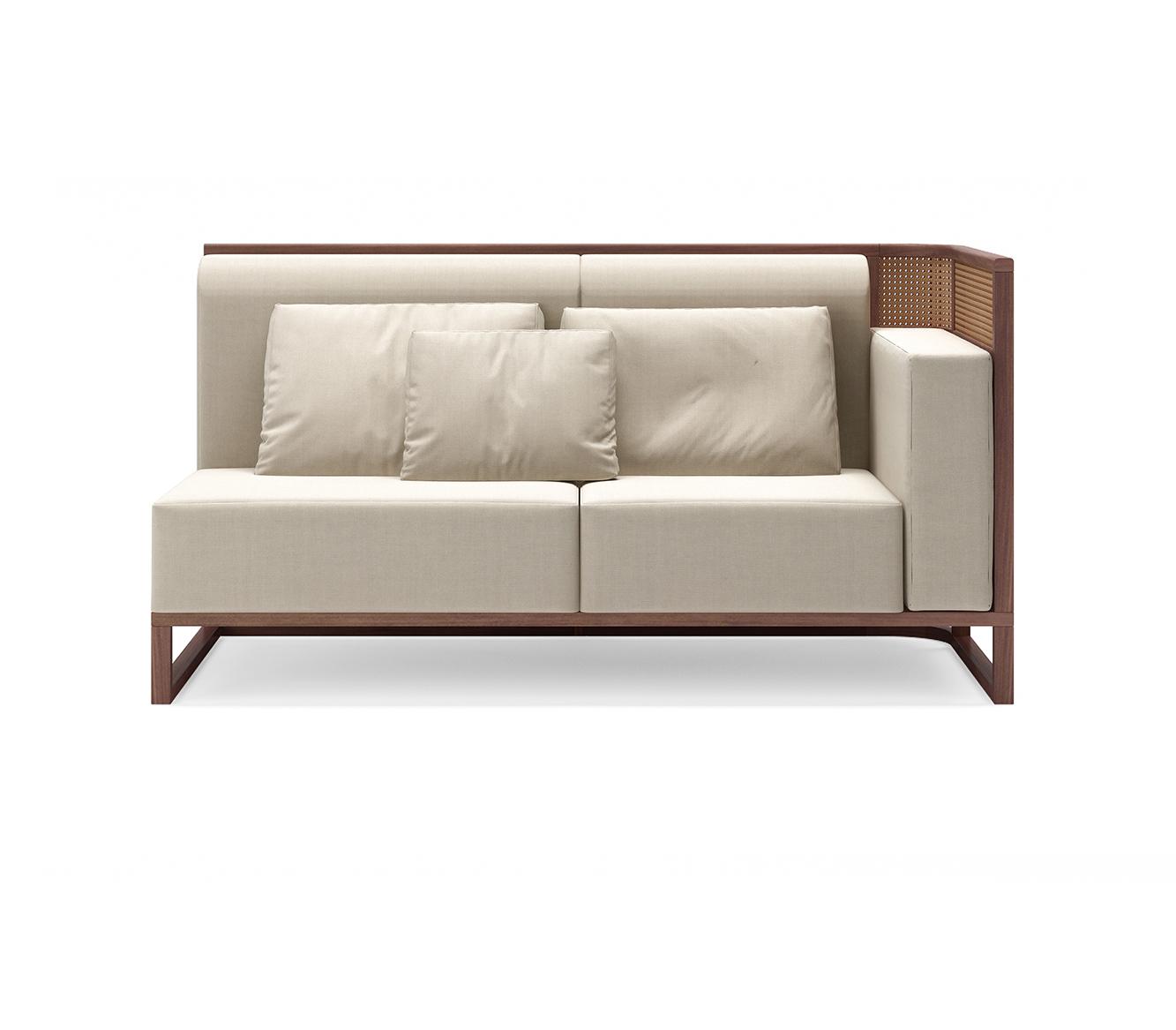 组合沙发 Modular sofa Y-53a1 / a2