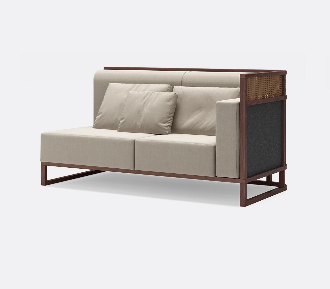 皮尔先生组合沙发  Y-53a1 / a2