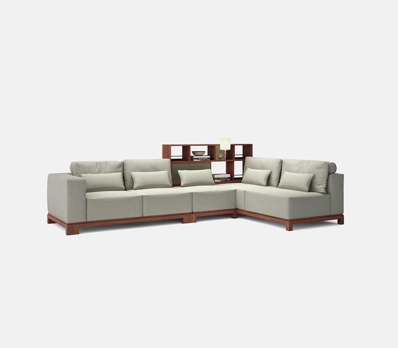 建筑师组合沙发   Y-61a1 / a2