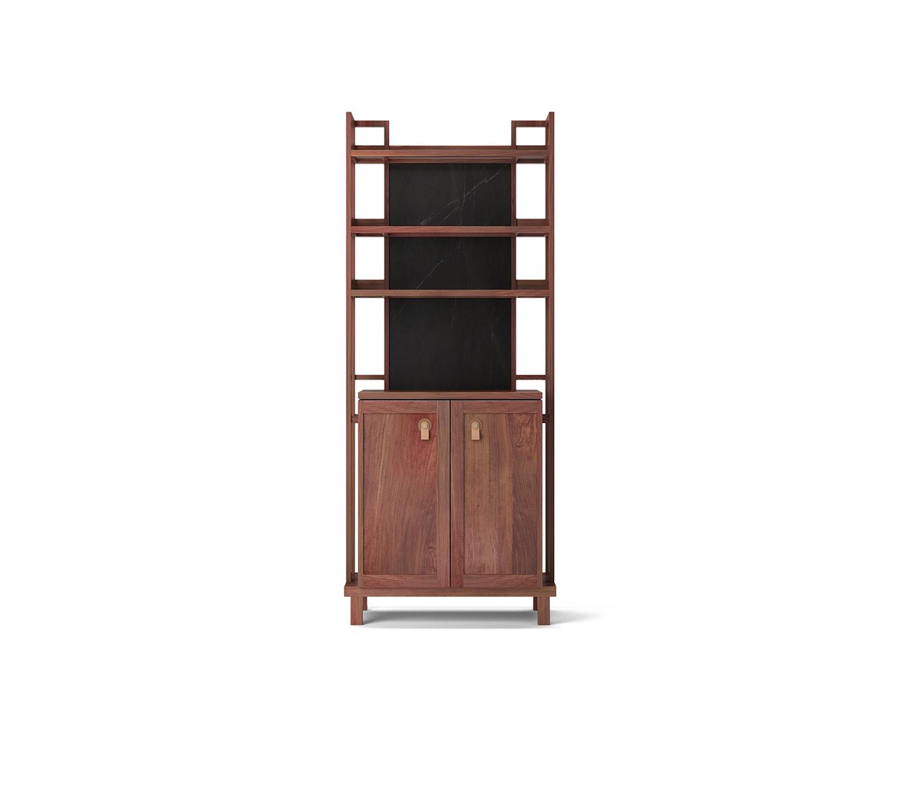 高柜 Tall Cabinet  B-02