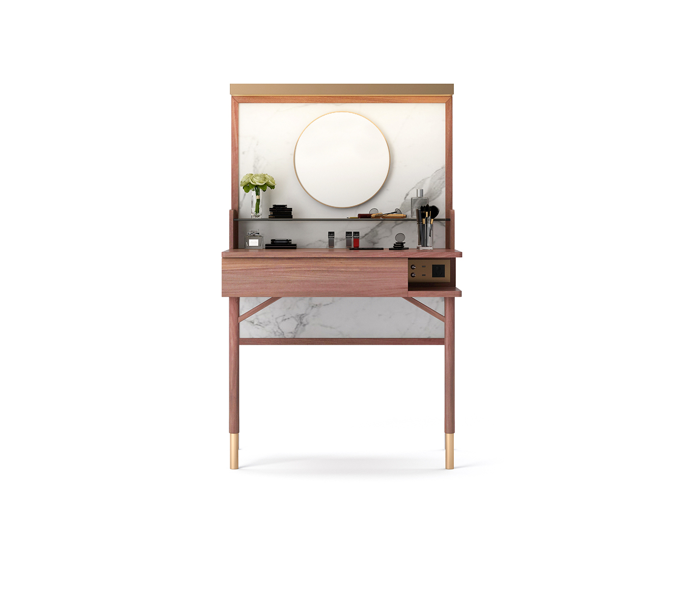 梳妆台 Dressing Table  SZ-04