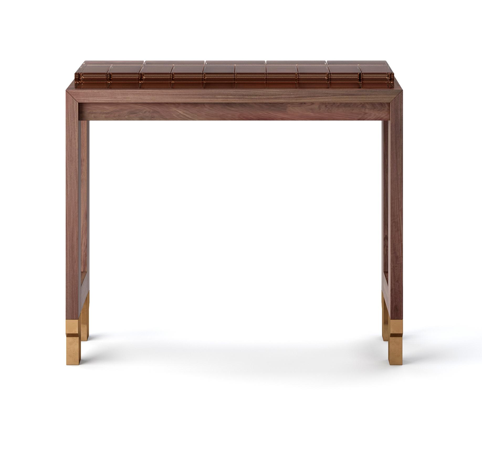 案几 Corner Table N-15