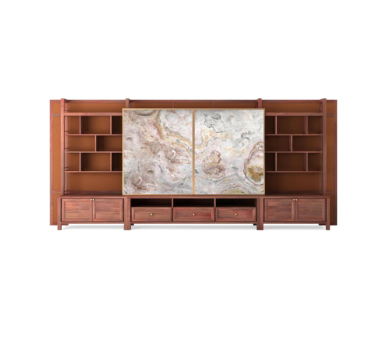 电视柜 TV Cabinet  G-22