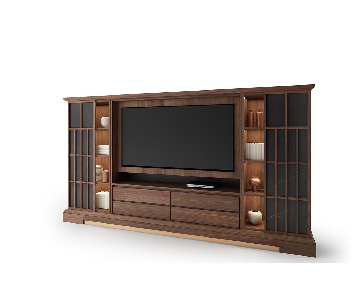幕府电视柜   G-28