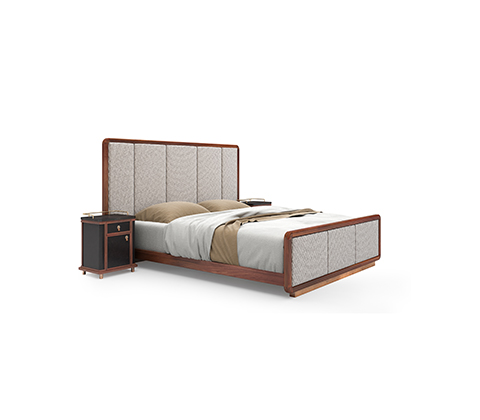 床 Bed SC-08
